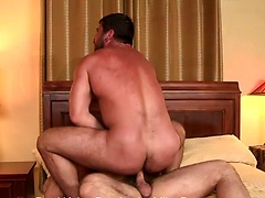 Abraham montenegro trio en enclave gay en el seb - 3 9